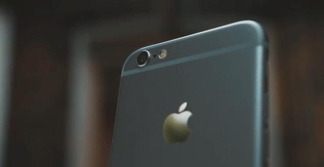 iPhone6-Camera-Flash