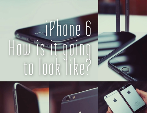 iPhone 6 – How is it going to look like?