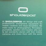 ShoulderPod S1 Review