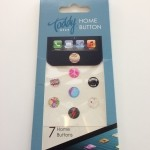 ToddyGear Home Button for iPhone