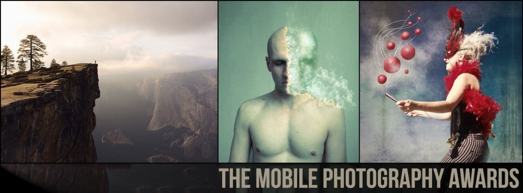 Call for Entries: 4th Annual Mobile Photography Awards 2014