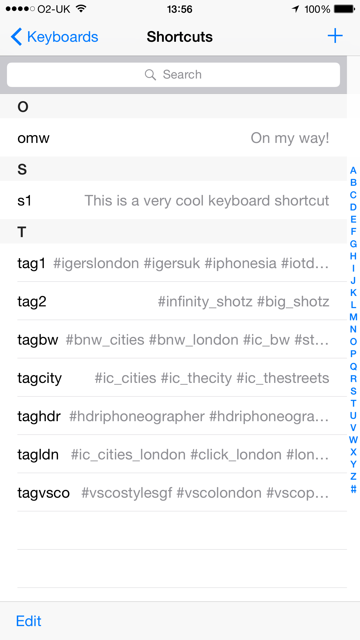 The Quickest Way To Add Multiple Hashtags For Instagram On Ios