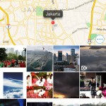 Instagrab Location Search Jakarta