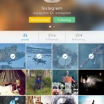 Instagrab Select Multiple Photos