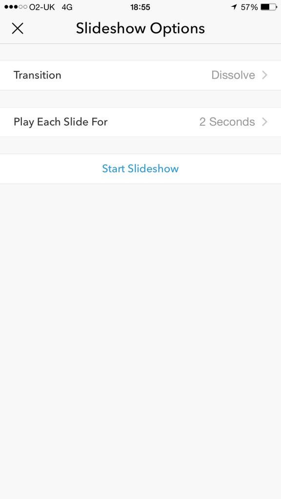 Instagrab Slideshow