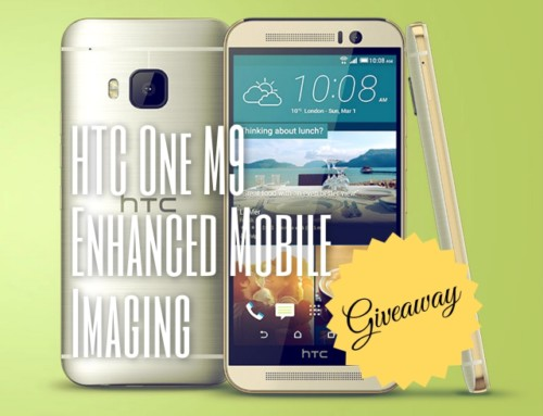 HTC One M9 – Enhanced Mobile Imaging
