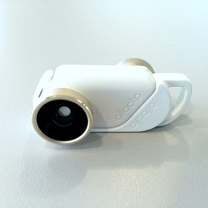 Olloclip 4-in-1 Attachment Lenses