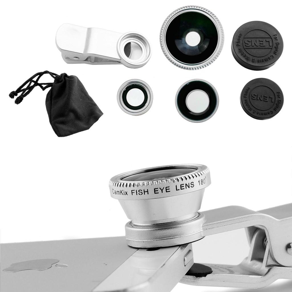Silver Lens Kit