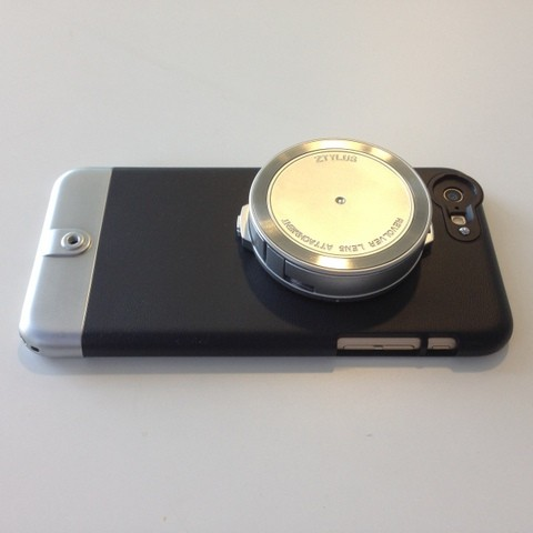 Ztylus - Most Advance Mobile Lens Kit for iPhone 6/6 Plus