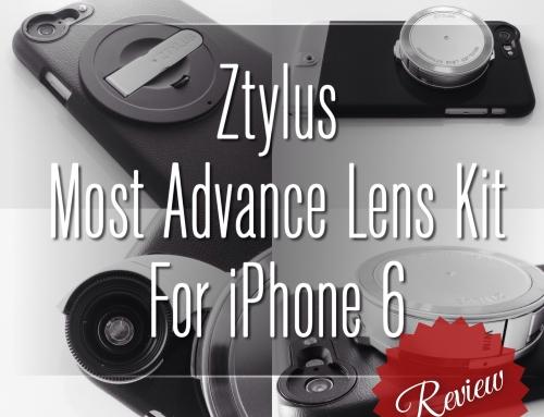Ztylus – Most Advance Lens Attachment for iPhone 6/6 Plus
