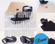 Olloclip Telephoto Lens for iPhone 6/6 Plus