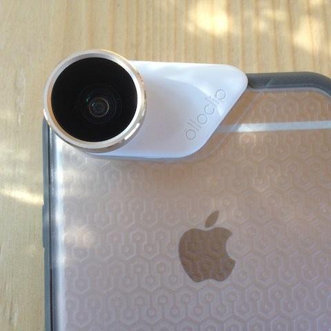Ollocase for iPhone 6 Plus