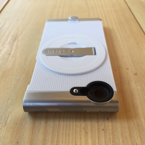 Ztylus - Most Advance Case and Lens Kit for iPhone 5/5s