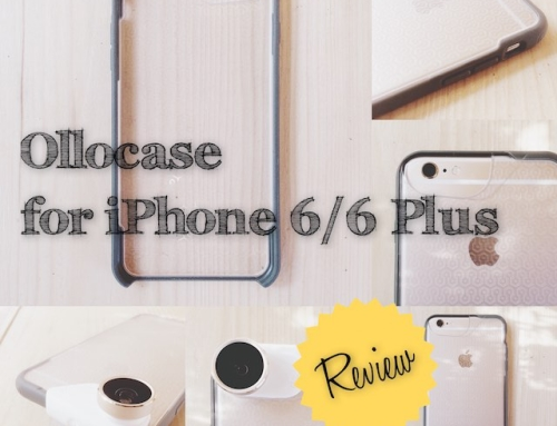 Ollocase for iPhone 6/6 Plus