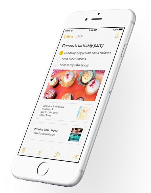 iOS9-Notes-With-Photo