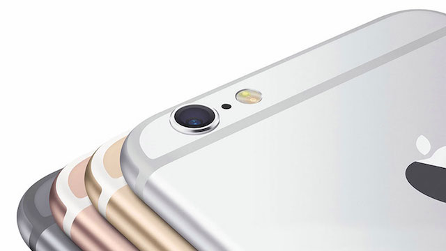 iPhone 6s 4-Colours