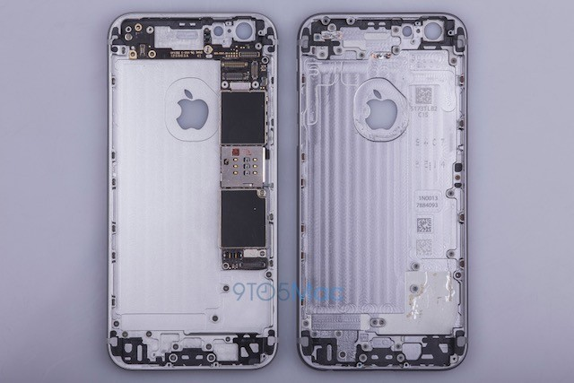 iPhone 6s Aluminium Case