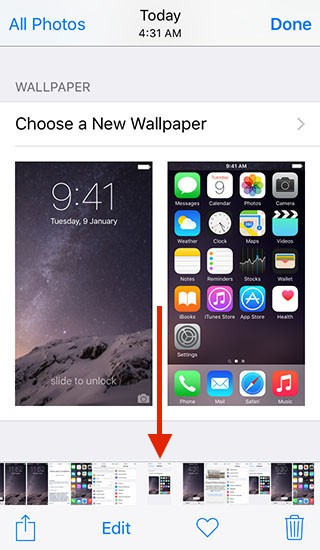 Image courtesy of http://www.iphonehacks.com/