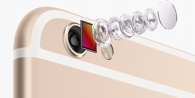 iPhone 6 Lenses