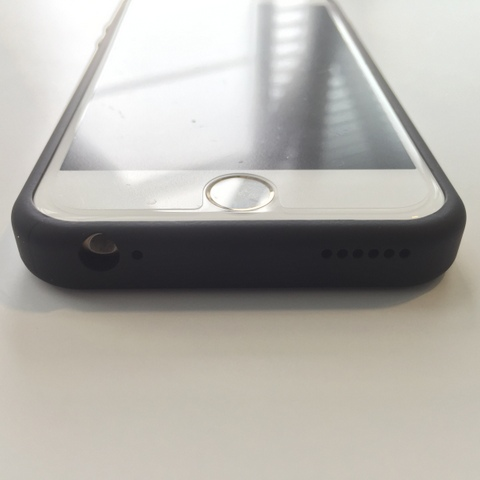 Thincharge - great battery case for iPhone 6/6s