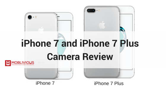iPhone 7 and iPhone Plus Images