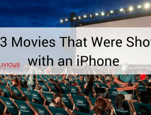 13 Movies That Were Shot with an iPhone