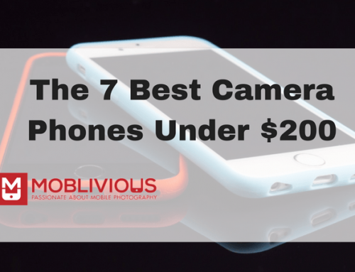 The 7 Best Camera Phones Under $200