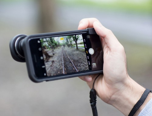 iPhone X Photography: What's New And The Best Photography Apps