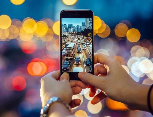 Mind-Blowing Statistics For Mobile Photography: What's New And The Best Trend?