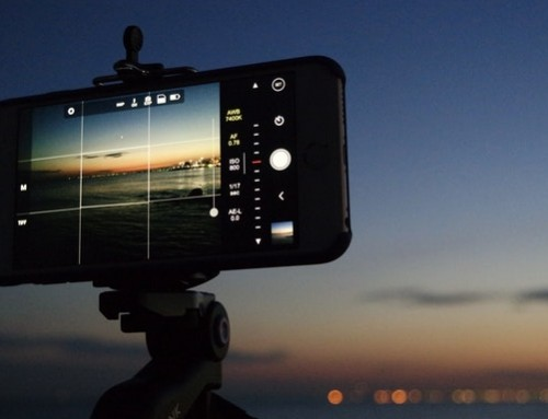 Top 50 Free Mobile Photography Apps For Android And iPhone