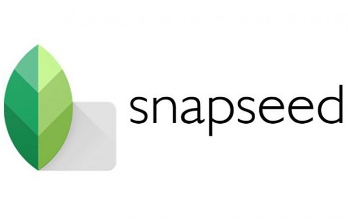 snapseed logo